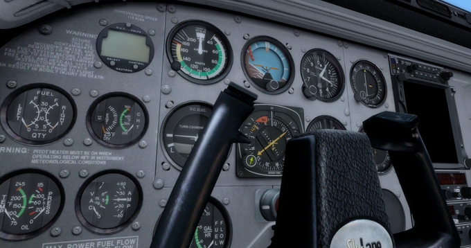 Setting Up Your Home Flight Simulator | Uncertifiedpilot com